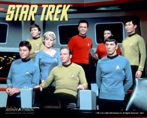 Star Trek, la série originale